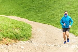 Jogginghose Herren Kurzgröße - im Sommer sehr bequem