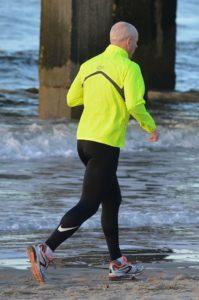 Jogginghosen stehen Herren in jedem Alter