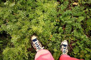 Kinder fühlen sich in Jogginghosen wohl